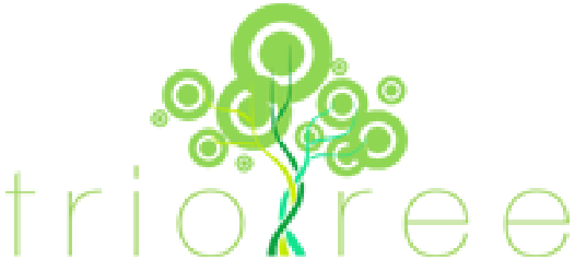 TrioTree logo